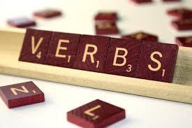 10 kata kerja dalam bahasa inggris