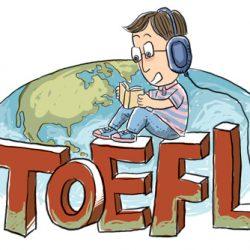 Buku TOEFL Terbaik untuk Persiapan Tes Paling Recomended