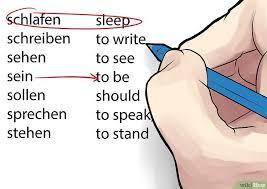cara belajar bahasa jerman