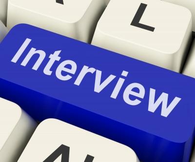 perkenalan bahasa inggris interview