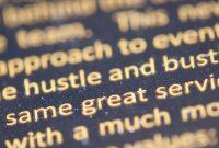Contoh Kalimat Saran dalam Bahasa Inggris
